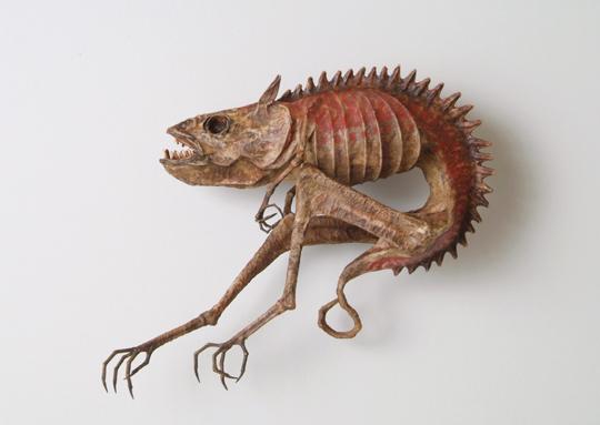 Museo de Animales Imposibles